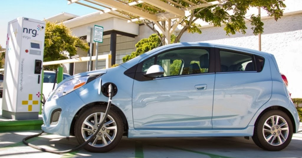 Purchasing Used Electric Vehicle