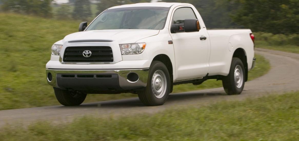 Deciding To Buy Used Trucks In Avon