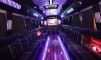 party bus rental richmond va